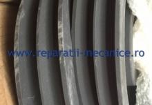 Roata de curea SPB 250pe2 cu bucsa conica BC2517