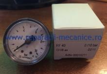 MANOMETRU RF40 D211 10BAR