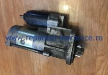 Reparatie elctromotor pentru stivuitor.