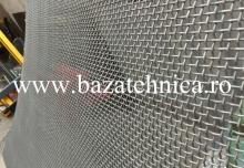 Sita ciur fir 4 mm, ochi 10 mm, format 1600x2700 mm