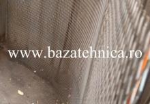 Tabla expandata 1250x2000 mm