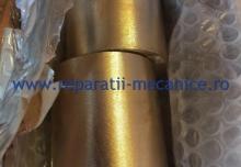Bara bronz  D 65 x 85 mm, 2.6 kg, CuSn12