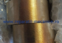 Bara bronz D 65x30 mm, 0.95 kg,CuSn12