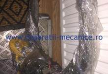 Sufa metalica de ridicare, cu carlige, cablu tractiune 24 mm, 3 m, 6 tone