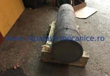 Fonta bara rotunda GG300 (FC300) 135x500mm