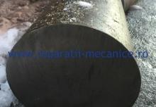 Fonta rotund GG30 (FC300) d 150 x 500 mm, Greutate aprox 71 kg