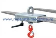 Adaptor ridicare - sarcina 1000 kg