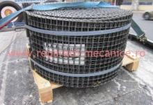 Banda transportoare metalica pentru sararite Vico-TR 255/RRS