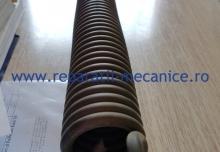 Arc de tractiune dim 7x50x400 mm