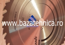 Disc pentru lemn SPEEDLINE fi 315 x 30, Z-28, BOSCH