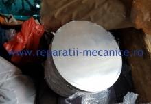 Bara aluminiu 6082 D230x200 mm