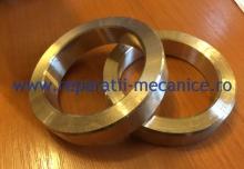 Bucsa de bronz D int 60 mm x 80 mm x 16 mm
