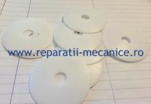 Garnituri poliamida, productie mecanica pe strung