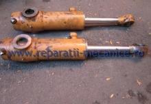Reparatii cilindru hidraulic excavator