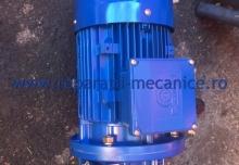 Motoreductor trifazat, raport 1, 40, 1.5KW