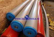 Role PVC fi 50 X 600 mm