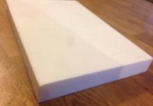 Placa teflon 30x200x300 mm