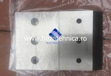 Cutit ghilotina 7549x19  19x112x150 mm