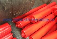 Productie role pentru benzi transportoare fi 60 mm x lungime 600 mm