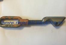 Confectionare carlig de remorcare, manopera, material, OLC45