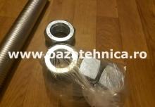 Piulita M48 DIN 934