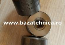 Piulita MZP 18AR 18x4 mm din otel cilindric