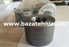 Piulita MZP 28AR 28 mm din otel cilindric