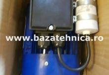 Motor electric 0.75 KW 3000 gabarit 71 B3 REDUS SN