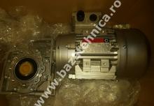 Motoreductor melcat tip CHM 063