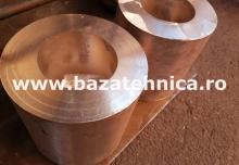 Bucse bronz fi 100 x fi 180 x h 185 mm, CuSn10Pb10