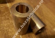 Bucsa bronz fi 40 x fi 26 x lungime 80 mm