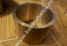 Bucsa bronz CuSn6zn4  fi 108 x fi 96 x lugime 70mm