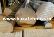 Bara rotunda din bronz Aliaj CuSn12 fi 51x L 660 mm