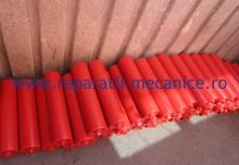 Productie role banda transportoare diametrul 108 mm