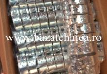 Colier de inalta rezistenta SGB W1, strangere 48-51 mm prin surub, latime 20 mm
