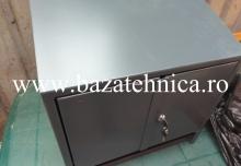 Confectionare dulap metalic de perete cu sistem de inchidere 700x800x40 mm