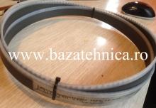 PANZA DEBITAT METALE 2720x27x0.9 mm