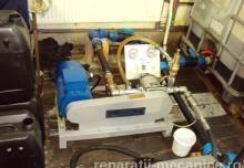 Productie sistem dozare ulei cu contor