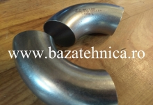 Coturi inox 50x1.5 mm