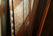 Tabla striata 1050 H244, 3.5x1000x2000 mm
