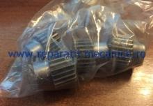 Roti dintate din otel, productie de serie, MODUL 1 Z-24 dinti drept